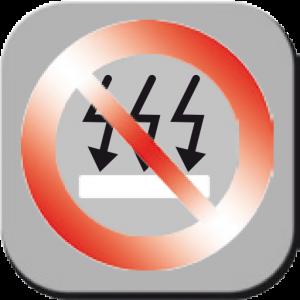 Schutz gegen Elektrostatik